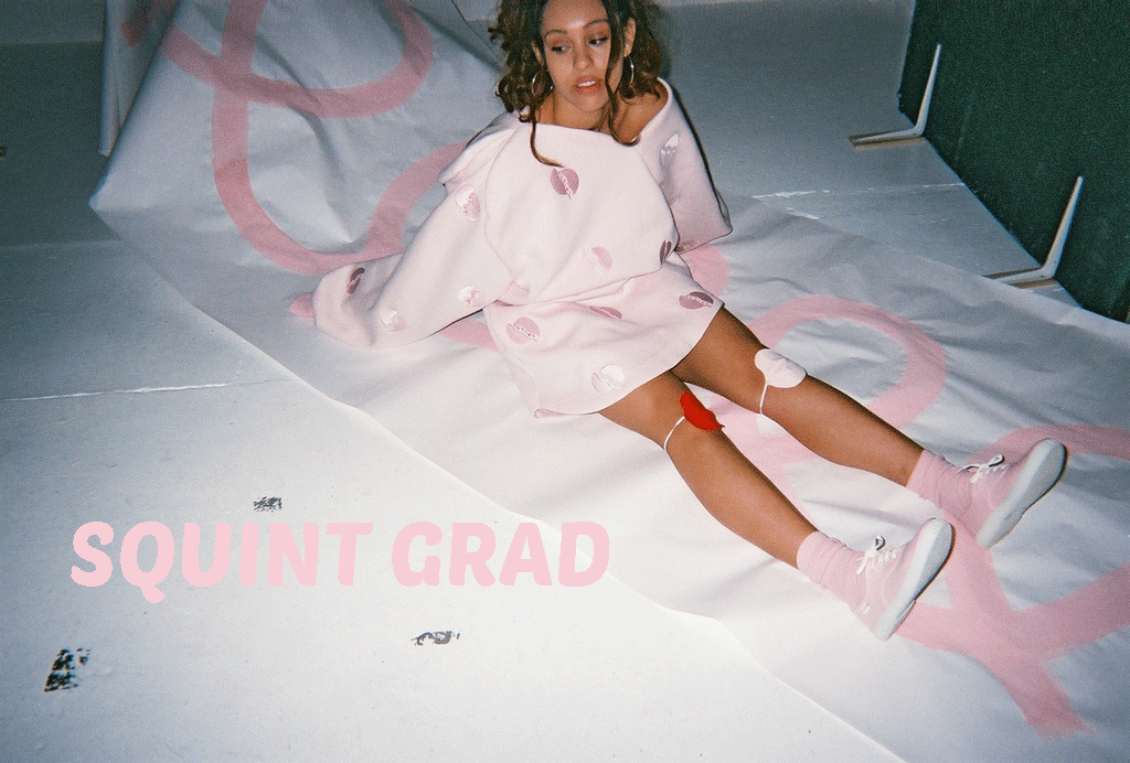 squint grad collection